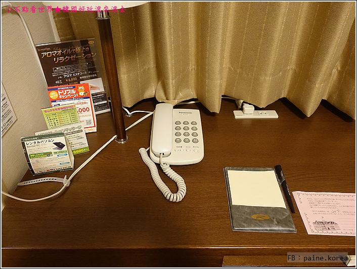 札幌北口Hotel Route Inn (12).JPG