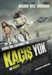 No Escape (2015) Trke Dublaj zle (ekstrafilmizle) Tags: escape no yok ka