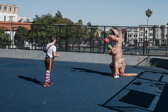 Dolores Park, San Franciso 2015 (danishdynamite) Tags: sf sanfrancisco streetphotography