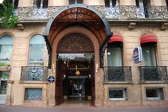 ベストウェスタン ホテル レ カピトゥール