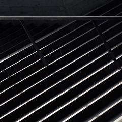 stairs, stairs, stairs (zeh.hah.es.) Tags: light shadow stairs schweiz switzerland licht zurich treppe staircase zrich schatten stufen kreis5 zhdk toniareal zhaw