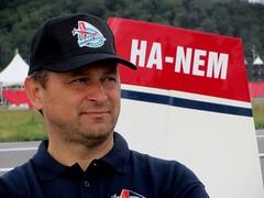 Zoltán Veres