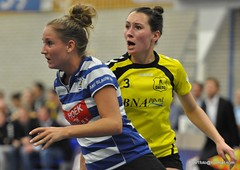 BW_Dalto_151219_83_DSC_7302 (RV_61, pics are all rights reserved) Tags: amsterdam korfbal blauwwit dalto korfballeague robvisser rvpics blauwwithal
