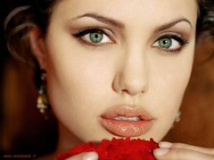 Makeup Tips by Angelina Jolie (TrendVogue) Tags: trendvogue net fashion trend vogue style beauty celebrity food health life sex love wedding models mode girl parties ready to wear week designers cat walk