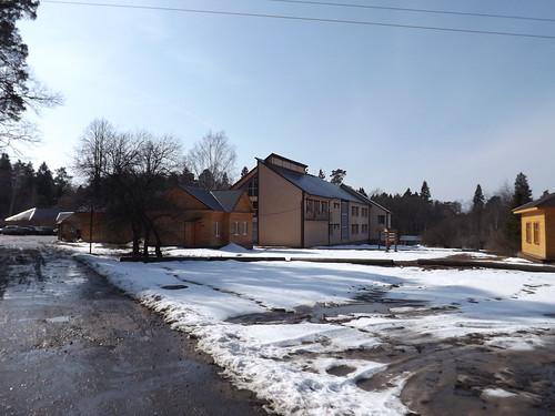 Серпуховский район, Московская область