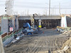 16-510053 (drum118) Tags: ontariophoto mississaugaphoto urbanmississauga regionofpeel cityofmississauga cityofbrampton cnrail torbramrdcngradeseparationfor4tracks