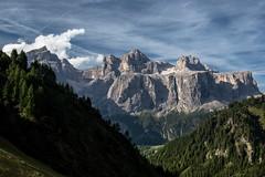 Gruppo del Sella (mgirard011) Tags: corvarainbadia trentinoaltoadige italie it 400faves