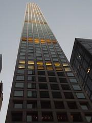 432 Park Avenue Skyscraper, New York City (lensepix) Tags: 432parkavenue skyscraper newyorkcity newyorkskyscraper newyorkarchitecture