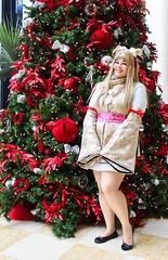 IMG_7237 (kado_li) Tags: kotori minami love live lovelive school idol project cosplay anime manga holiday matsuri 2016 holmat