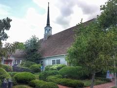 All Saints' Episcopal Church- Rehoboth Beach DE (3) (kevystew) Tags: delaware sussexcounty rehobothbeach churches nationalregister nationalregisterofhistoricplaces allsaintsepiscopal