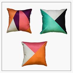 almofadas super coloridas da d.uas design de superfície - muma (muma.com.br) Tags: almofadas coloridas vida muma duas design