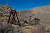 Aerial Cableway (joeqc) Tags: canon 6d ef24105f4l ca california dvnp deathvalleynationalpark deathvalley desert aerial cableway striped butte inyo county