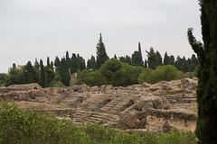 DSC_4164 (tesseracultural) Tags: italica santiponce sevilla romano roman spain andalucia españa tessera