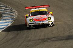 2015 Laguna Seca Porsche Rennsport Reunion V - Lizard (JRB_EVO) Tags: 2015rennsportreunionv flyinglizardmotorsports gt3rsr imsa lagunaseca porsche porsche911 porsche911gt3rsr porsche997 porsche997gt3rsr rennsportreunion thecorkscrew