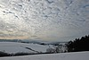 Winterland 3 (DianaFE) Tags: winter landschaft schnee wolken dianafe dianae sauerland
