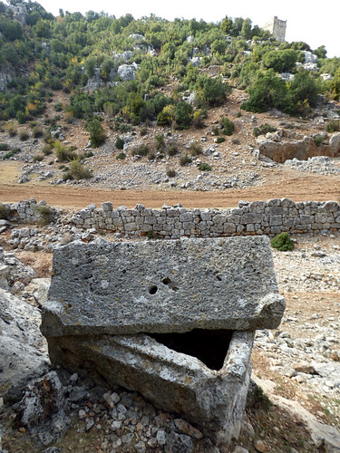 Olba - tomb (7)