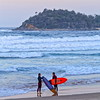 Board together (2) (geemuses) Tags: fairybower manlybeach shellybeach manly northernbeaches sydney surfers surfing surf swimming deckchairs beachlounges relaxation sunworshippers scenic scenery landscapes ocean sea rocks deewhybeach surfboard contemplation nsw australia