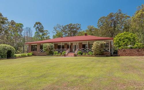 303 Brooms Head Road, Gulmarrad NSW