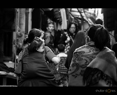 Women's Day (Shutter_Stories) Tags: beautiful lady india monochrome asia women blackandwhite northeast womens day street photography streetscape graceful assam south photojournal meghalaya arunachal pradesh manipur nagaland mizoram tripura baby back