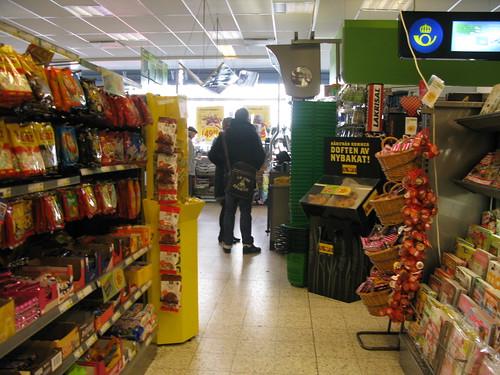 Coop Konsum, Strandgatan, Kungälv, 2012(3)