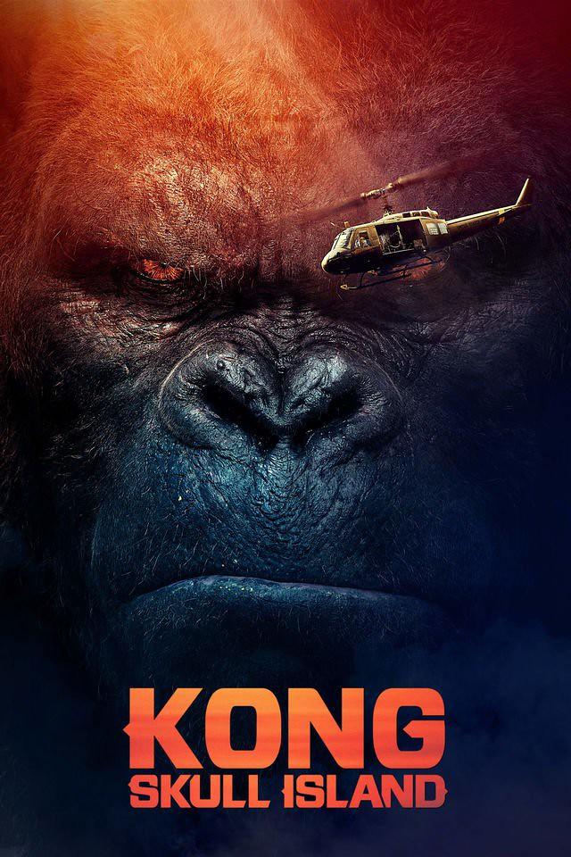 King Kong Skull Island Gratuit