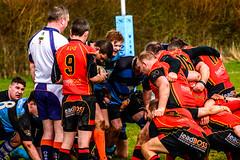 Witney 3's vs Swindon College-1161