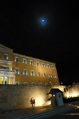 GrEEcE is... (sifis) Tags: greece athens sakalak moon