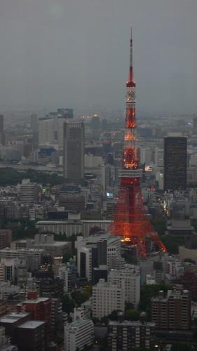 TOKYO TOWER 060526