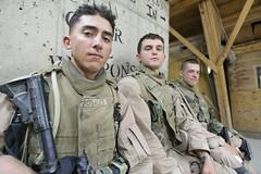 Iraq (slagheap) Tags: iraq navy marines campfallujah