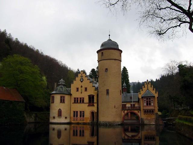 Castillo Alemania
