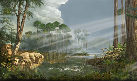 La historia de la Tierra principio a fin [Megapost]
