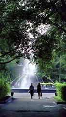 Fountainous