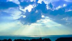 Vladivostok sky