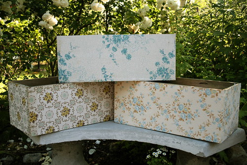 covered wine boxes