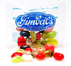 Gimbal's Jelly Beans