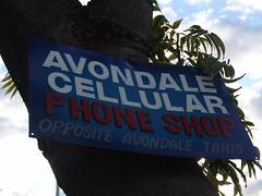 Avondale cellular