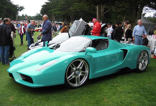 ferrarif60 cars