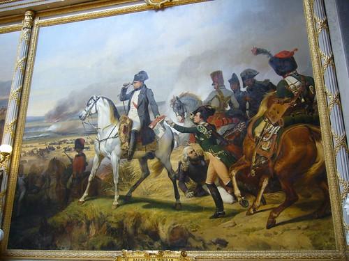 Une bataille chasse l'autre (P. Rambaud)