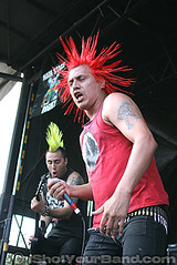 The Casualties - Jorge Rodrigo Herrera - Jason Wilder (ishotyourband) Tags: pictures show park red music jason news records hairdye st yellow magazine tampa geotagged liberty one photo concert pix punk photographer tour shot singing jake florida photos guitar pics live side warpedtour review livemusic band picture pic 2006 warp warped your photographs photograph jorge singer mohawk pete vocalist vans stpete magazines rodrigo dummy 06 tours lead vocals spikes guitarist recent wilder reviews vinoy pixs freelance leadsinger photog casualties vocal herrera vanswarpedtour libertyspikes warptour streetpunk editoral thecasualties ishotyourband ishotyourbandcom jasonwilder httpwwwishotyourbandcom wwwishotyourbandcom warped06 jorgerodrigoherrera jorgerodrigo jakekolatis kolatis warped2006 sideonedummy sideonedummyrecords vinoypark