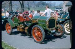 29 - VMCCA Rally, April 1957 (Jon Delorey) Tags: auto car antique rally 1957 hutton napier vscc larzanderson automoble vmcca