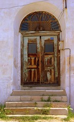 23 (Benrose) Tags: turkey doors trkiye gallipoli dardanelle gelibolu
