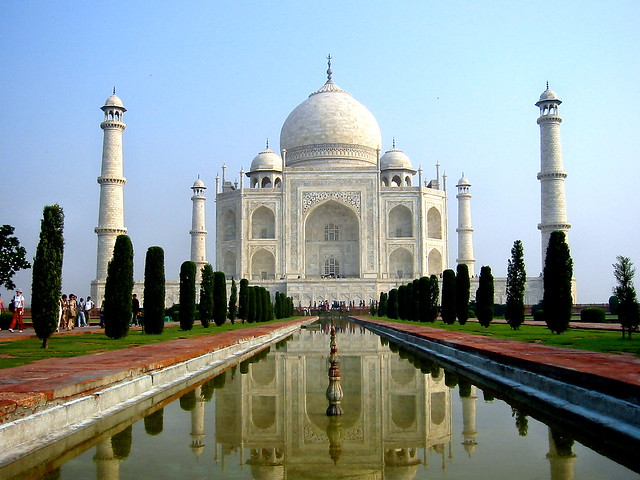 10 Top Tourist Attractions In India Touropia Travel Experts