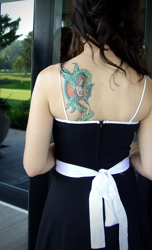 Girls Wedding Tattoos Gallery