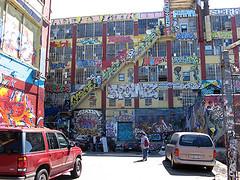 NY, 5 Pointz (Flip-1 SBA) Tags: nyc ny graffiti graf queens 5pointz
