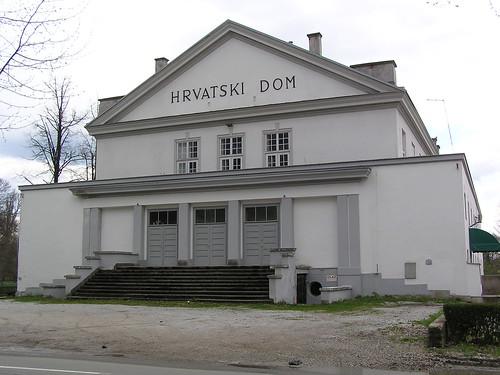 hrvatski dom karlovac nezavisna kultura mladi