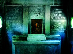not kensal green (kiplingflu) Tags: saint death belgium maria cemetary jesus tomb belgi favme bruges roeselare belgica kerkhof e500 i500