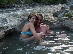 Sugah Hot Spring (joshredux) Tags: outdoors idaho peeps sugah hotsprings