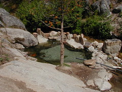 Trail Creek Hot Springs (joshredux) Tags: outdoors idaho hotsprings