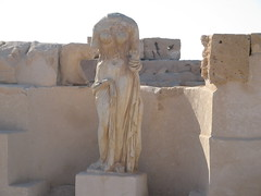 Sabratha, Libya (khadijateri) Tags: libya   sabratha