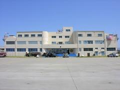 Air terminal (robsv) Tags: california geotagged military naval alameda